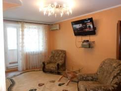 2-комнатная, Малиновского 7. Малиновского, агентство, 43 кв.м. Комната