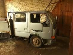Nissan Atlas. Продается грузовик , 4 214 куб. см., 2 500 кг.
