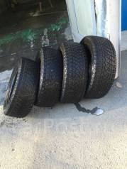 Bridgestone Blizzak DM-Z3. Зимние, 2008 год, износ: 20%, 4 шт