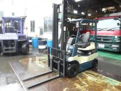 Toyota 7FB15. Продам Электро погрузчик , 1 500 кг. Под заказ