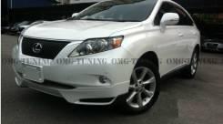 Обвес кузова аэродинамический. Lexus RX270, GGL15 Lexus RX350, SUV, GGL15 Lexus RX450h, SUV, GGL15