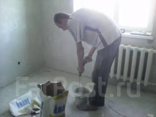 Капитальный ремонт – полностью меняет вид вашего помещения.