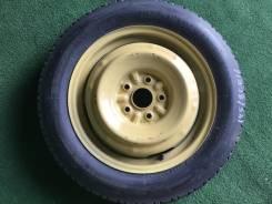 """145/80R16 Bridgestone новая. Запаска (Z5). 4.0x16"""" 5x114.30 ЦО 60,0мм."""