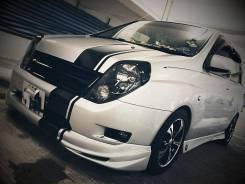 Обвес кузова аэродинамический. Mitsubishi Dingo, CQ5A, CQ2A, CQ1A. Под заказ