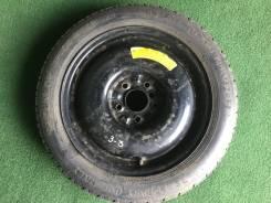 125/90R16 Dunlop новые. Запаска. (Z3). 4.0x16 5x114.30 ЦО 66,0мм.