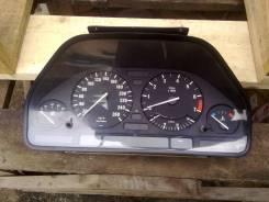 Панель приборов. BMW 5-Series, E34