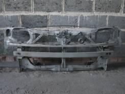 Рамка радиатора. Nissan Sunny, B15, FB15, FNB15, QB15 Двигатели: QG13DE, QG15DE, QG18DD