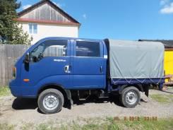 Kia Bongo III. Продаётся грузовик КИА Бонго III, 2 902 куб. см., 1 150 кг.
