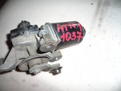 Мотор стеклоочистителя. Toyota Corona, ET176, AT171, AT170, CT170, ST170, AT175 Toyota Carina, AT175, ST170, ET176, CT170, AT170, AT171 Двигатели: 5AF...