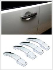 Накладка на ручки дверей. Land Rover Range Rover Sport Land Rover Discovery Land Rover Freelander