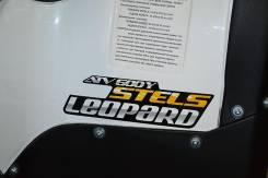 Stels ATV 600. исправен, есть птс, без пробега