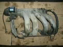 Коллектор впускной. Toyota Carina, ST170 Двигатель 4SFI