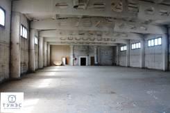 Сдается складской комплекс на Деревенской. 700 кв.м., улица Деревенская 20, р-н Снеговая. Интерьер