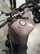 Yamaha MT-09. 850 куб. см., исправен, птс, без пробега