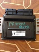 Блок управления двс. Nissan Primera, TP12, WTP12 Двигатель QR20DE