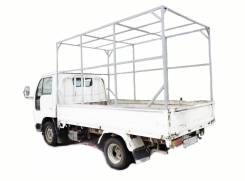 Металлокаркасы на грузовики/прицепы. Под заказ