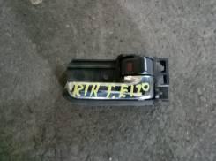 Ручка двери внешняя. Toyota Corolla, CDE120, ZZE120, ZZE120L, ZZE121, ZZE121L, ZZE123, ZZE123L Двигатели: 1CDFTV, 2ZZGE, 3ZZFE, 4ZZFE