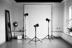 Фотостудия RU. Model
