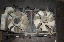 Радиатор охлаждения двигателя. Subaru Legacy Lancaster Subaru Legacy, BHC, BH9, BH5 Двигатели: EJ254, EJ201