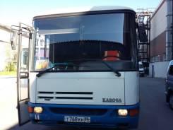Karosa. Автомобиль -C934 (Автобус), 18 000 куб. см., 45 мест