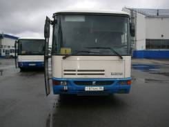 Karosa. Автомобиль C934.1351 (Автобус), 9 834 куб. см., 45 мест