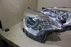 Фара. Toyota Ractis, NCP122, NCP120, NSP122, NSP120, NCP125