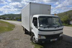 Toyota Toyoace. Продам грузовой автомобиль фургон, 4 613куб. см., 3 000кг., 4x2