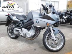 BMW F 800 ST. 800 куб. см., исправен, птс, без пробега
