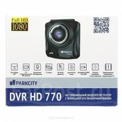 ParkCity DVR HD 770. Под заказ
