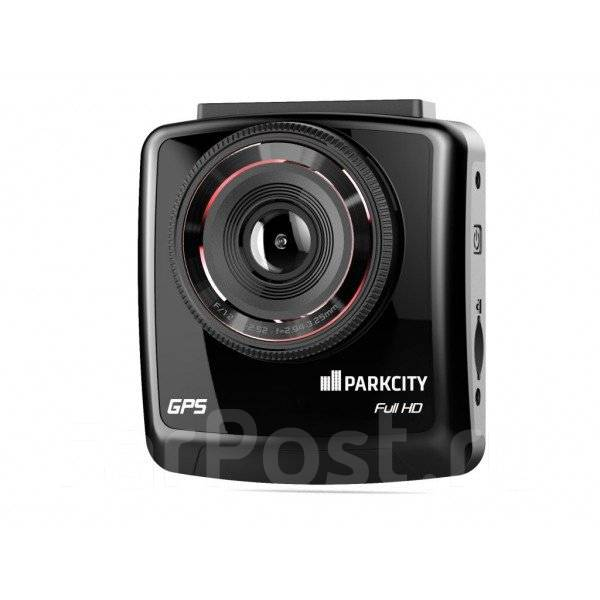 Parkcity DVR HD 780. Под заказ
