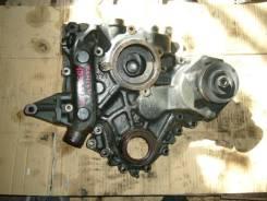 Лобовина двигателя. Mitsubishi Canter, FE301B Двигатель 4D30