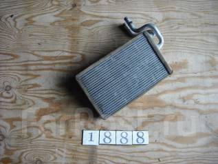 Радиатор отопителя. Mitsubishi Pajero iO, H61W, H62W, H66W, H67W, H71W, H72W, H76W, H77W