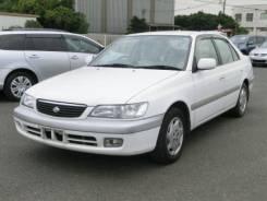 Toyota Corona Premio. ПТС Corona Premio 2000г. ST210 светло серый