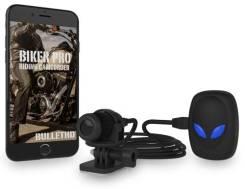 Bullet HD Biker Pro Plus. Под заказ