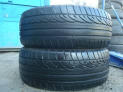 Dunlop SP Sport 01. Летние, 2011 год, износ: 30%, 2 шт