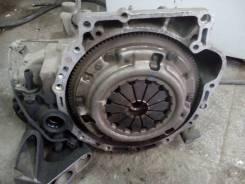 Механическая коробка переключения передач. Mazda Demio, DY3W Двигатель ZJVE