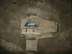 Редуктор. Audi A6, C5 Двигатель BDV