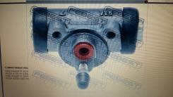 Цилиндр рабочий тормозной. Ford Ranger Mazda BT-50