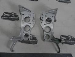 Кронштейн крепления магнитолы Toyota Camry ACV40 2GRFE