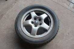 Один диск на запаску Skyline GTS-T R32 R33 R34 R16 5x114.3. 6.5x16 5x114.30 ET40