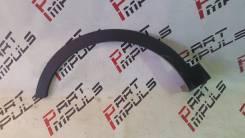 Накладка на крыло. Hyundai Santa Fe, DM