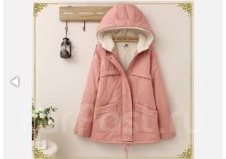 Куртки. Рост: 146-152, 152-158, 158-164 см
