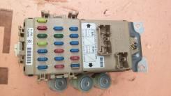 Блок предохранителей. Subaru Forester, SG5, SG9, SG, SG9L Двигатель EJ205
