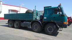 Tatra. Автомобиль Татра-815-290R9T 8Х8.1R БОРТ, 12 667 куб. см., 25 000 кг.
