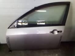Дверь боковая. Nissan Primera, TP12, RP12, QP12, TNP12, WTP12