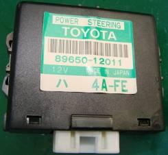 Блок управления рулевой рейкой. Toyota: Corolla, Corolla Levin, Sprinter Marino, Sprinter Trueno, Corolla Ceres Двигатель 4AFE