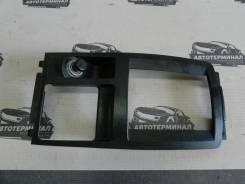 Накладка на кулису КПП Mitsubishi Lancer X Lancer X Mitsubishi CY4A 4B11