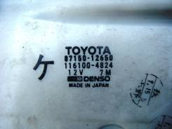 Радиатор отопителя. Toyota: Corolla, Corolla Levin, Sprinter, Sprinter Marino, Sprinter Trueno, Corolla Ceres Двигатели: 4AFE, 5AFE, 2C, 4AGE, 4AGZE