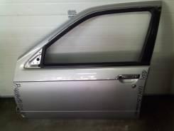 Дверь боковая. Nissan Bluebird, EU14, HU14, SU14, HNU14, QU14