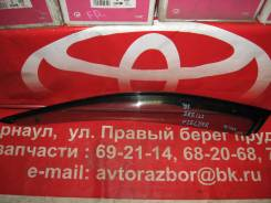 Ветровик на дверь Toyota Corolla #ZE121